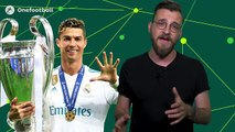 Cristiano Ronaldo zu Juventus Turin? Kommt der Jahrhundert-Transfer? Community-Fragen-Check!