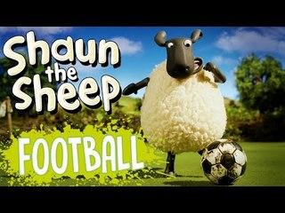 Shaun's World Cup - Shaun the Sheep