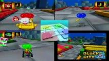 Top 10 Mario Kart Ds Retro Tracks Video Dailymotion