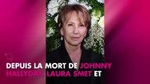 Nathalie Baye a 70 ans : Laura Smet lui adresse un tendre message
