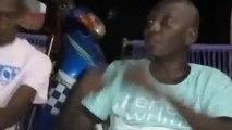 Ras Momo (CDR Sikasso) - Cdr Sikasso nous somme à Médine pour la mise en place