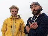 250 funambules attendus ce week-end pour le « Marmotte highline Project » à Lans-en-Vercors