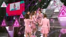 [ENG SUBS] Produce 101 China Episode 10 Part 4/4
