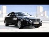 2014 Mercedes-Benz S-Class - MAGIC BODY CONTROL | AutoMotoTV