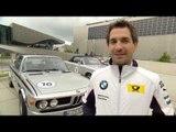 BMW Sports & Classic Rallye 2013 - Interview with Timo Glock | AutoMotoTV