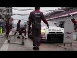 Nissan NISMO Athletes Test GT-R GT3 at Fuji Speedway | AutoMotoTV