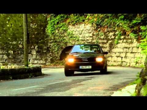 Audi quattro – Audi Sport quattro – Trailer