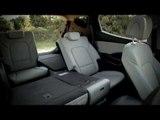 Hyundai Santa Fe Versatility Practicality | AutoMotoTV