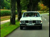 1971 -- 1975 BMW 3.0 CSi