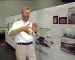 Chris Bangle - On the design of BMW GINA, Director Design, B