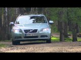 Volvo Car Corporation develops technology to avoid collisions with wild animals