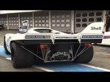 Meet the people of Le Mans - Porsche 917 KH Coupe | AutoMotoTV