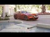 Nissan Sport Sedan Concept Review | AutoMotoTV
