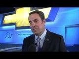 2015 Chevrolet Corvette Z06 Reveal Mark Reuss Interview | AutoMotoTV