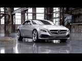 NAIAS 2014 - Mercedes-Benz Highlights Trailer | AutoMotoTV