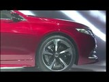 Acura Reveals TLX Prototype at 2014 NAIAS in Detroit | AutoMotoTV