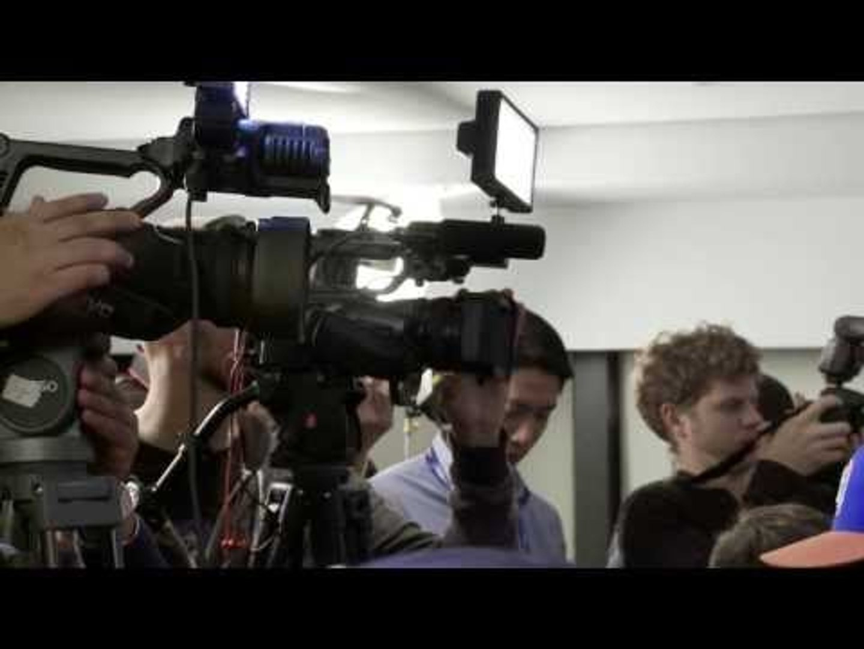 NFL Players Kick Off Super Bowl Weekend   AutoMotoTV