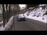 Peugeot 508 RXH Castagna Driving Video | AutoMotoTV
