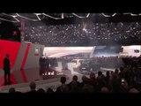 Lady SEAT reveals the new SEAT Mii by MANGO | AutoMotoTV