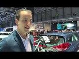 Geneva 2014 - Interview with Nino Schurter, world champion cross cycling   AutoMotoTV