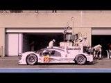 Porsche 919 Hybrid - 24 Hours Le Mans LMP1 - Pit Stop   AutoMotoTV
