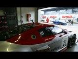 Felix Baumgartner talks about driving the Audi R8 at Nürburgring 24 Hours | AutoMotoTV