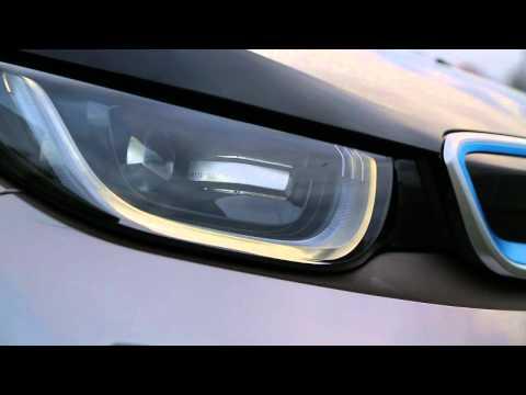 BMW i3, BMW 740Ld xDrive Sedan, BMW x3 (2015), BMW Concept X5 eDrive | AutoMotoTV