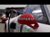 WEC 2014 in Spa Francorchamps with the Porsche 911 RSR - A cracking sports car race | AutoMotoTV
