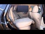 New Nissan X-Trail Interior Design in Olive Colour | AutoMotoTV