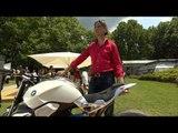 The BMW Concept Roadster - Edgar Heinrich, Head of BMW Motorrad Design   AutoMotoTV
