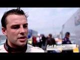 Porsche Carrera Cup Deutschland, Budapest, Day 3 - Decision in the first corner | AutoMotoTV