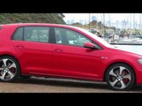 2015 VW Golf GTI Preview | AutoMotoTV