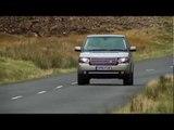 2012 Range Rover B Roll