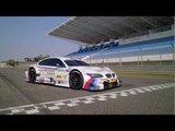 BMW DTM   Tests   Beauty shots BMW M3 DTM