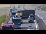 Mercedes-Benz Commercial Vehicles Demonstration Focus Driver | AutoMotoTV