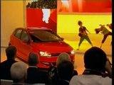 Volkswagen Press conference at Geneva Motor Show 2009