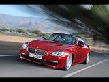 The new BMW 6 Series Coupé - BMW 650i