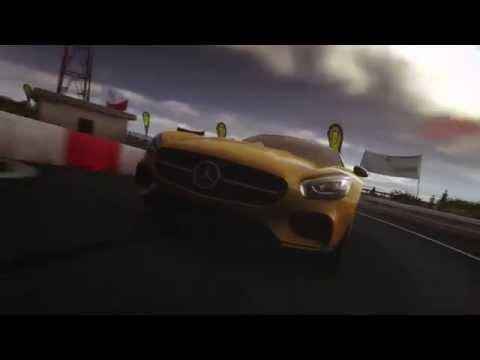 Mercedes-Benz Mercedes-AMG GT – Driveclub | AutoMotoTV