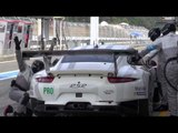 Porsche 919 Hybrid and the Porsche 911 RSR - Coming back to Fuji | AutoMotoTV