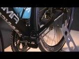 Pinarello Dogma F8 bicycle Launch | AutoMotoTV