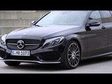 Mercedes-Benz C 450 AMG 4MATIC Estate - Design | AutoMotoTV