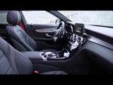 Mercedes-Benz C 450 AMG 4MATIC Estate - Design Trailer | AutoMotoTV