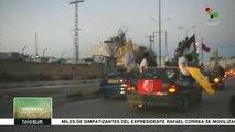 Entre Fronteras:Resistencia del pueblo palestino a 70 años de la Nakba