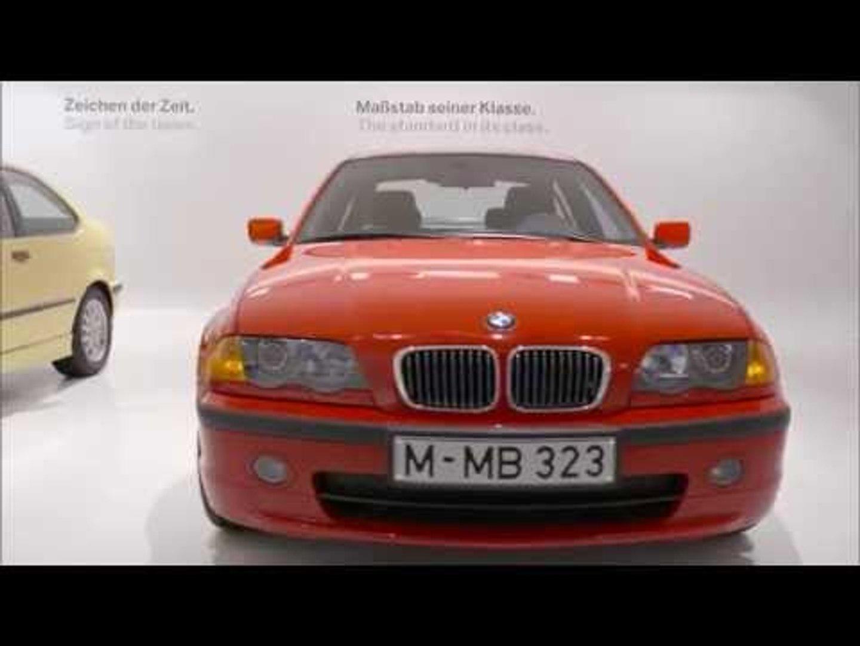 BMW Museum Room BMW 3Series BMW 323i 1999 BMW 316g 2000 BMW 328i 1996 BMW 325iX | AutoMotoTV