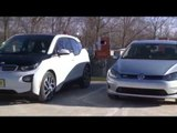 VW Express Charging Demo | AutoMotoTV