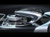 Mercedes-Benz C 450 AMG 4MATIC Estate Red Metallic - Interior Design | AutoMotoTV