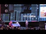 Opel Corsa OPC World premiere at 2015 Geneva Motor Show   AutoMotoTV