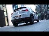 All-new Mazda CX-3 Exterior Design - Geneva Motor Show 2015 | AutoMotoTV