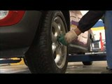 UHP Tires and Runflat Tires Fitting   Changing Tires