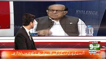 1993 Mn Shehbaz Sharif K Sath Mn In Flats Mn Gya To Unho Ny Kaha Yh Hmary Apny Flats Hn. PMLN Leader Zaffar Ali Shah